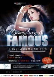 Young  Sexy  Famous    Part 4 - Carneval Special
