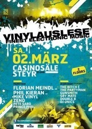 Vinylauslese is back