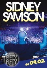 Sidney Samson