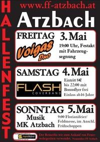 Hallenfest Atzbach