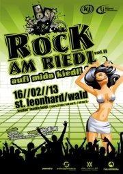 Rock am Riedl@Kreilöd