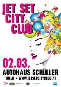 Jet Set City Club
