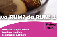 wa Rum? da Rum? 2@Hasenstall
