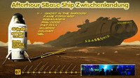 Afterhour - Sbase Ship - Zwischenlandung@CLUB GIPSY RITAM