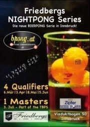 Friedbergs Nightpong Series