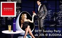 Skyy Awesome Sunday Party@Buddha Club Lounge