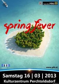PIB / Spring Fever