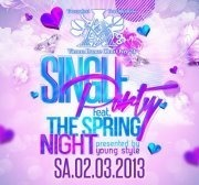 Single-Party The Spring Night presented by youngstyle