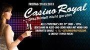 Casino Royal - geschüttelt nicht gerührt@Musikpark A14