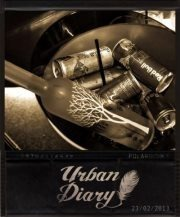 Urban Diaryavenuesa @Club Avenue