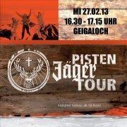 PistenJägertour 2013@Après-Ski Bar Geigaloch