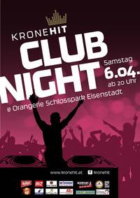 KroneHit Club Night