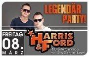 Legendär - Mit Harris & Ford
