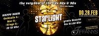 Starlight Afterworkclubbing