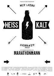 Heisskalt (D) + Marathonmann (D)@B72