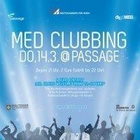 Med Clubbing @Babenberger Passage