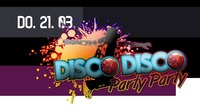 Disco Disco Party Party@Nachtwerft