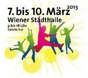 BeSt3 2013 - Die Messe für Beruf, Studium und Weiterbildung@Wiener Stadthalle