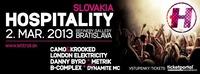 Hospitality Slovakia@Refinery Gallery