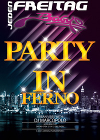 Party In Ferno