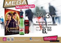 Mega MovieNight: Rubinrot
