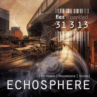 Echosphere by 24/7 media & zero gravity@Flex