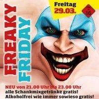 Freaky Friday 2.0