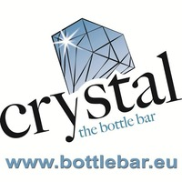 Crystal Bottle Bar
