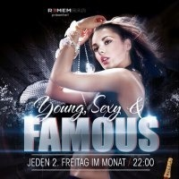 Young Sexy Famous - Part 5
