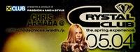 Crystal Club presented by Passion  Style@Crystal Club