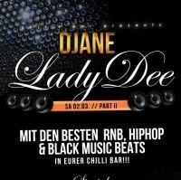 Best of RNB & Hip Hop by DJane Lady Dee