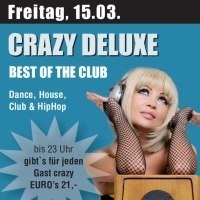 Crazy Deluxe