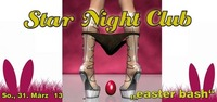 Star Night Club - Easter Bash