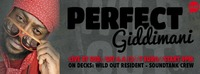 StruttinBeats presents: Wild Out Special - live on Stage: Perfect Giddimani Jamaica - Muva Birthday Bash@SUB
