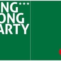 Ping Pong Party@KV Röda