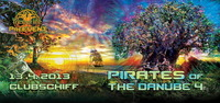 Pirates of the Danube 4 - Tree of Life