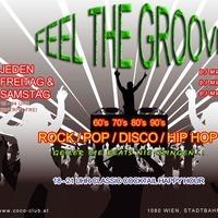 Feel the Grove