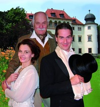 Sommerspiele@Schloss Sitzenberg