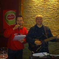 Live Karaoke mit Cezmi@Bierpub Krügerl