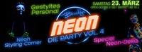 Neon - Die Party@Brooklyn