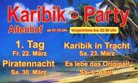 Karibik-Party@Karibik-Party-Halle