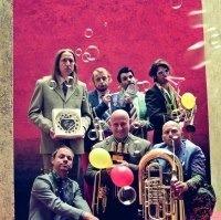 Mnozil Brass - Happy Birthday