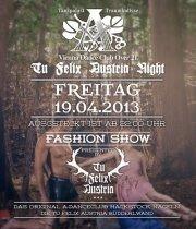 Tu Felix Austria Night  Red Bull Party Night@A-Danceclub
