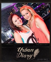 Urban Diary@Club Avenue