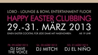 Happy Easter Clubbing