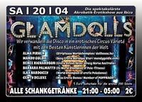 Glamdolls@Excalibur