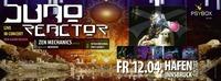 Psybox pres. - juno Reactor - Live in Concert & Zen Mechanics