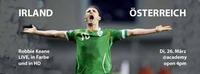 Irland : Österreich LIVE@academy Cafe-Bar