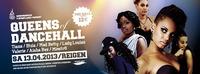 Queens of the Dancehall