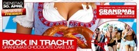Rock in Tracht - Grandma´s chocolate cake live@Evers